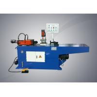 Best Automobile Brake Pipe Hydraulic Tube End Forming Machines Low Power Consumption wholesale