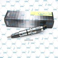 China Common Rail 0445120038 Diesel Pump Injector For Bocsh Diesel Car Engine on sale