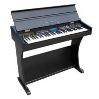 Best 61 Key Touch Keyboard Musical Instrument With Lcd Display ,136 Timbres / 128 Rhythms wholesale