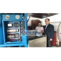 China High Vacuum Dehydration Insulating Transformer Oil Treatment Machine Fully Enclosed Type on sale