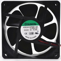 China PMD1212PMB1 PMD2412PMB1 SUNON Computer Case Fan on sale