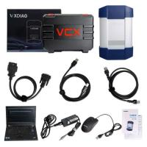 Best VXDIAG Multi Auto Diagnostic Tool for Full Brands HONDA/GM/VW/FORD/MAZDA/TOYOTA/PIWIS/Subaru/VOLVO/ BMW/BENZ wholesale