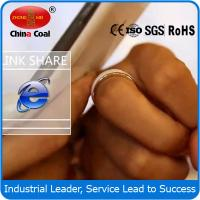 China Lock Pattern Custom Order Stainless Steel Jewelry smarty ring on sale