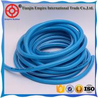 Best PVC wire braided transparent Water Hose abrasion and weathering resistance garden hose pipe for sale wholesale