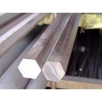 Cold Drawn Stainless Steel Hexagon Bar ASTM 316L Structural Steel Bar For