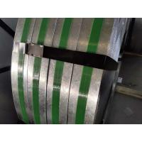 Buy cheap 600mm - 1250mm Z275 Q550 Galvanized Cold Rolled Strip 30-275g / M2 Zinc Coating from wholesalers