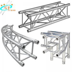 Best 4m 6082 Aluminum Spigot Bolt Stage Lighting Truss wholesale
