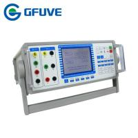 Best Portable Voltage / Current Standard 3 Phase AC Calibrator With 63th Harmonics Output wholesale