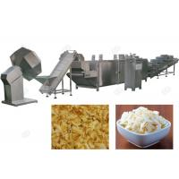 Best Dehydrated Coconut Chips Making Machine Drying Crunchy Chips CE Certification wholesale