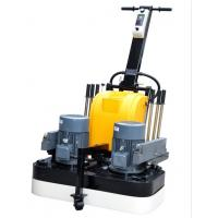 China Terrazzo Floor Grinder Polishing And Grinding Machine for Concrete Floor on sale