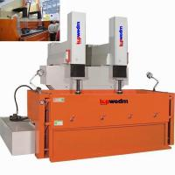Cheap CNC wire cutting  machine for sale