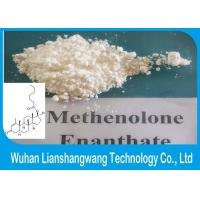 Pharmaceutical Muscle Building Anabolic Steroids Primobolan Methenolone Enanthate CAS 303-42-4