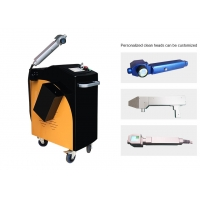 Best Environment Friendly 100W Handheld Rust Remover wholesale