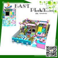China kids soft playland indoor playground on sale