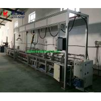 Best Semi-automatic busbar assembly line for sandwich busbar trunking system wholesale