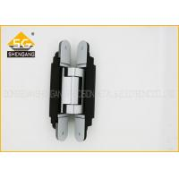 China Concealed Heavy- Duty  Hinges of  Door And Window And Table Soss Type on sale