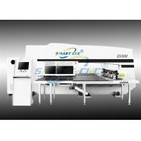 Best High Speed CNC Turret Punching Machine , CNC Hydraulic Turret Punch Press wholesale
