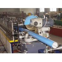 Best Corrugated Downpipe Roll Forming Machine High Strength Long Working Life wholesale
