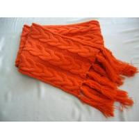 Best Acrylic Crochet Scarf (HP-C2714) wholesale