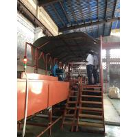 Best ISO CE SGS WSF CQC Hot Dip Galvanized Bolts Equipment Appearance Φ1.8m ×5.1m wholesale