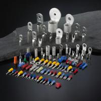 Buy cheap Using Leading Technology Easy Entry Wire High Quality Pre-Insulated Terminal from wholesalers