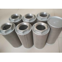 Best Hydraulic oil suction filter housing cross reference Excavator hydraulic oil filter filter element wholesale