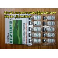 China hygetropin Hygetropin HGH Human Growth Hormone Injection For Height Enhancement on sale
