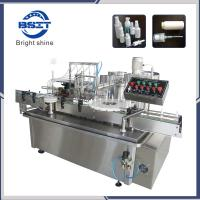 Best Spray Bottle Filling Sealing Machine for Pharmaceutical product   (10-30ml) wholesale