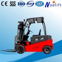 Best New Condition auto lift side loader forklift with built-in fork positioner wholesale