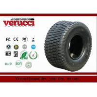 China A-013 3-4 radial all terrain tires for trucks 4 ×2.5 inch rims load 100kg 220lbs on sale