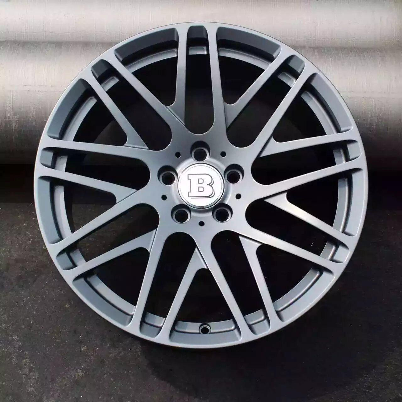 Best 20 Inch Custom Monoblock Forged Wheels Aftermarket Staggered Rims Light Weight wholesale