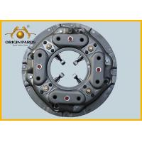 Buy cheap CX / CY Isuzu Clutch Plate 1312203210 For 10PE1 Heavy Duty Metal Color from wholesalers