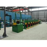 Best Black Annealed Wire Rod Drawing Machine Low Noise Operation High Productivity wholesale