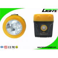 Buy cheap All - In - One Cordless Cap Lamp High Beam Brightness 10000 Lux With Magnetic from wholesalers