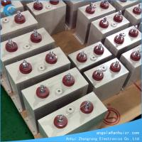 China Factory Offer High Quality Energy Storage Power Capacitor Bank on sale