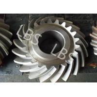 Precision Double Helical Gear Transmission Gear For Appliance Industry