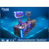 Best Attractive Deasign Amusement Game Machine Coin Operated Hitting Hammer Game wholesale