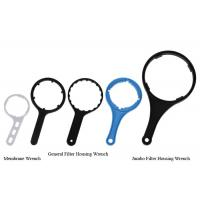 Best Water Filter Fittings , Wrench For Water Filter Housing And Membrane Housing wholesale