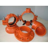 Best Ductile Iron Grooved Fittings (SC06006) wholesale