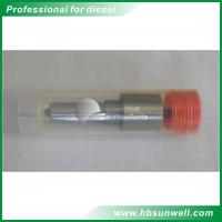 Best Original/Aftermarket  High quality Dongfeng Cummins ISLe diesel engine parts Injector Nozzle P1709 wholesale