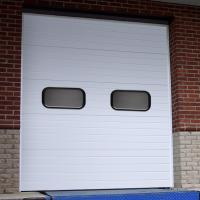 Best Sectional garage door wholesale