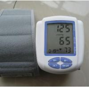 Best Digital Blood Pressure Monitor Wrist Type (GF-BP202) wholesale