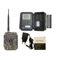 Best Uovision Trail Camera With Cloud Storage Services , Digital Trail Cameras With Camo wholesale
