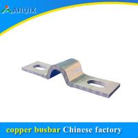 Best Electrical insulated aluminum foil laminated bus bar flexible connector wholesale