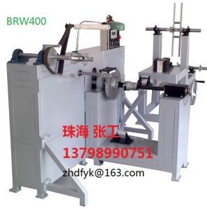 CNC winding machinery Flat wire winding machine