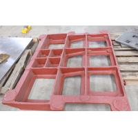 China Industry  Lost Foam Casting Parts Tolerance ± 0.005mm ISO 9001 Certification on sale