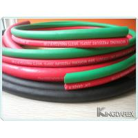 China Rubber Twin Hose/Oxygen and Acetylene Hose on sale