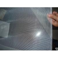 Best Anti Rust Stainless Steel Fly Screen Mesh Resistance To Impact Force Strong wholesale