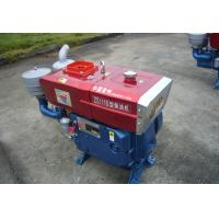 Best 13kw  17hp Changchai  water cooling  single cylinder  diesel engine for sale wholesale