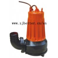 Best AS tearing submersible sewage pump wholesale